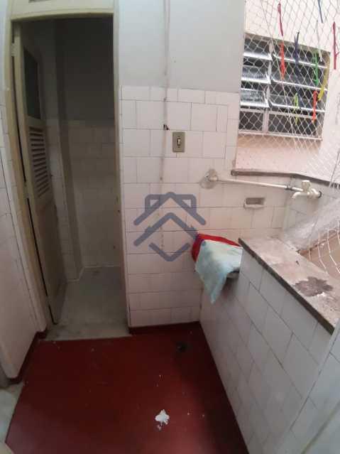 28 - Apartamento 1 quarto para alugar Tijuca, Rio de Janeiro - R$ 1.200 - TJAP130799 - 29