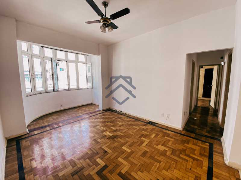 2 - Apartamento À Venda em Copacabana - BAAP125 - 4