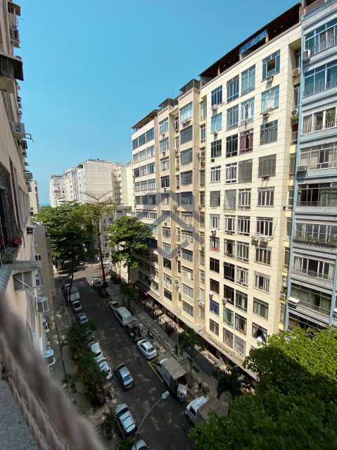 13 - Apartamento À Venda em Copacabana - BAAP125 - 14