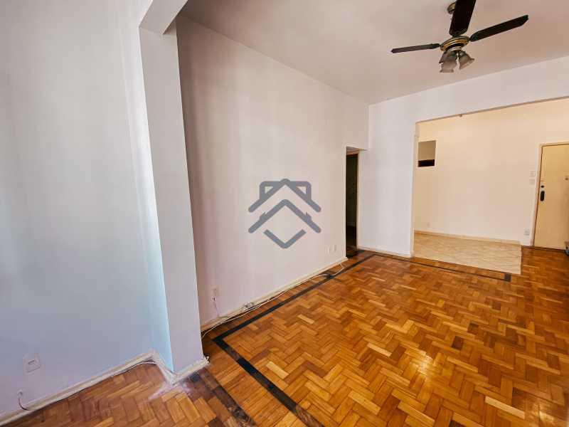 6 - Apartamento À Venda em Copacabana - BAAP125 - 7