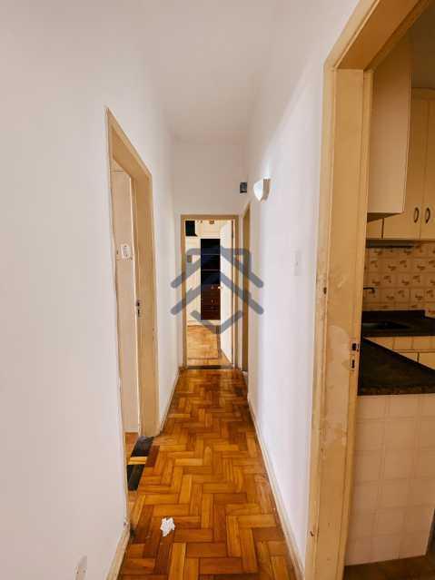 7 - Apartamento À Venda em Copacabana - BAAP125 - 8