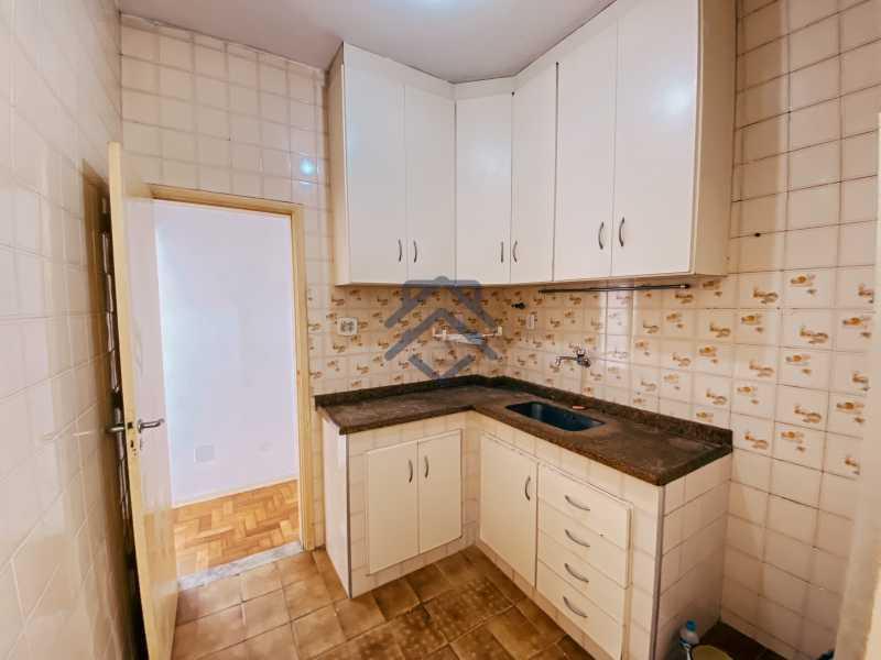 8 - Apartamento À Venda em Copacabana - BAAP125 - 9