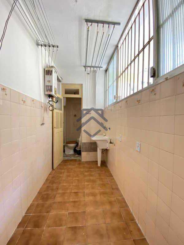 10 - Apartamento À Venda em Copacabana - BAAP125 - 11