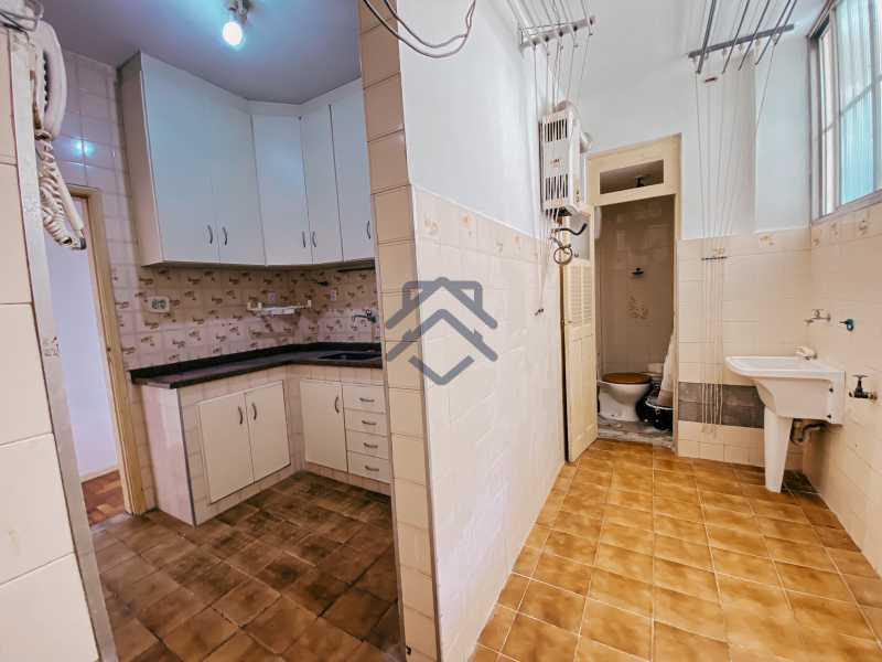 9 - Apartamento À Venda em Copacabana - BAAP125 - 10
