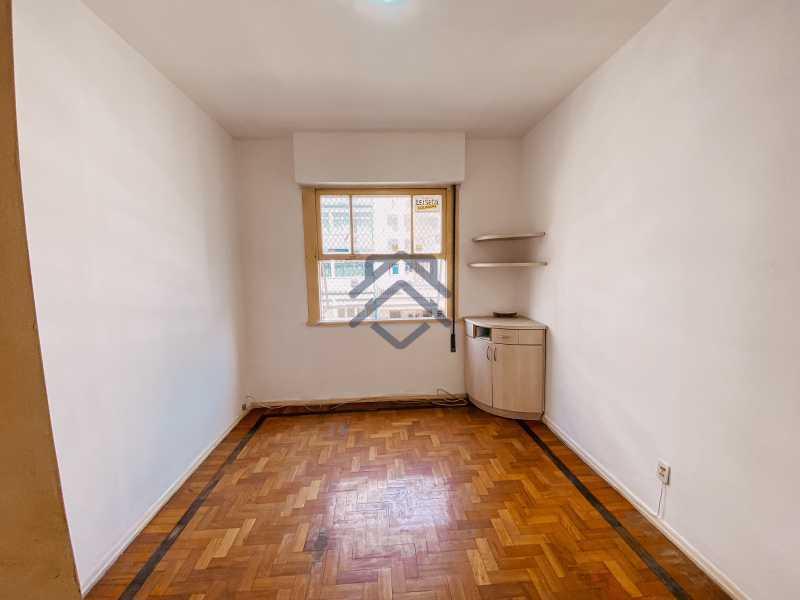12 - Apartamento À Venda em Copacabana - BAAP125 - 13