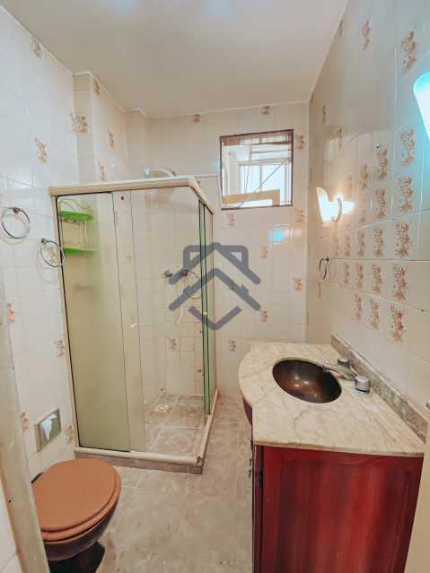 16 - Apartamento À Venda em Copacabana - BAAP125 - 17