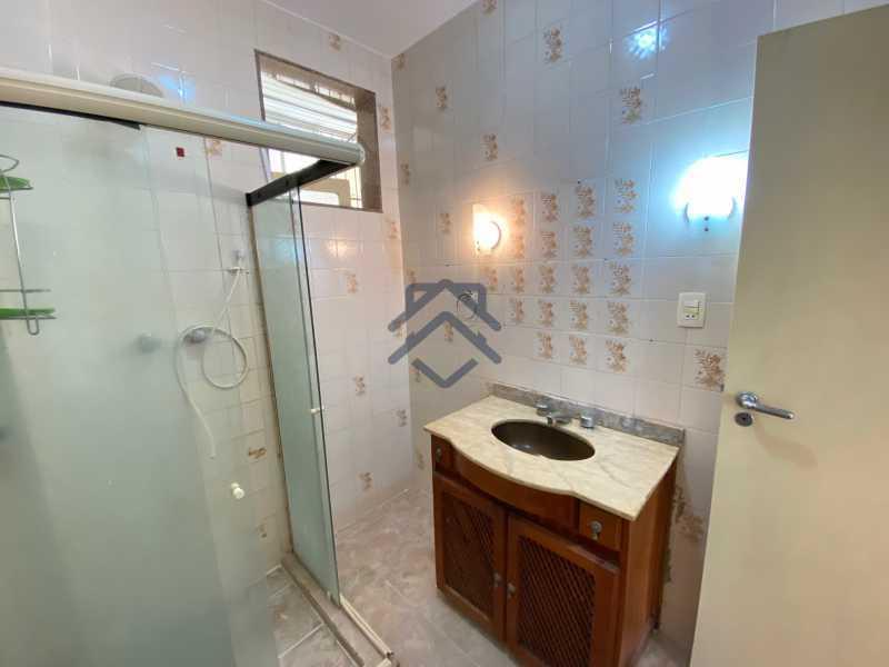 15 - Apartamento À Venda em Copacabana - BAAP125 - 16
