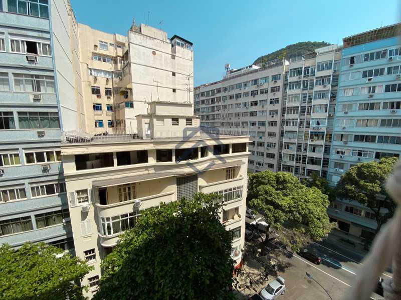20 - Apartamento À Venda em Copacabana - BAAP125 - 21