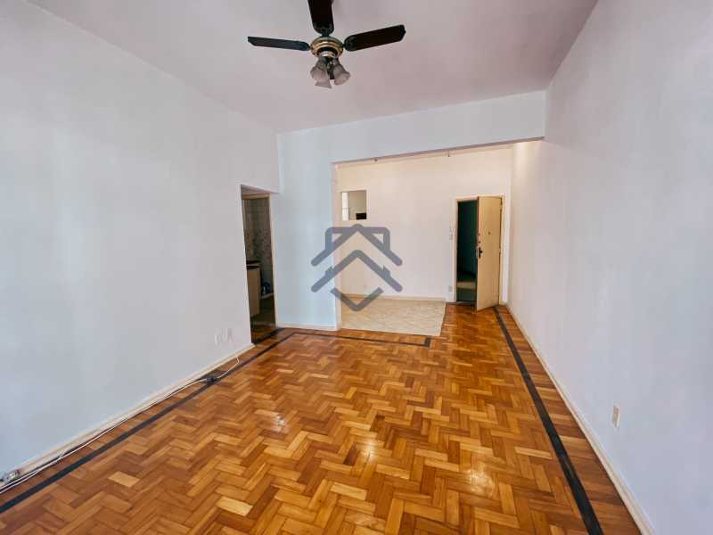 5 - Apartamento À Venda em Copacabana - BAAP125 - 6