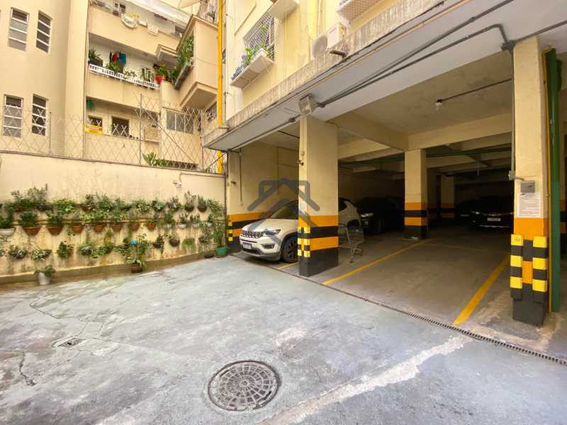 21 - Apartamento À Venda em Copacabana - BAAP125 - 22
