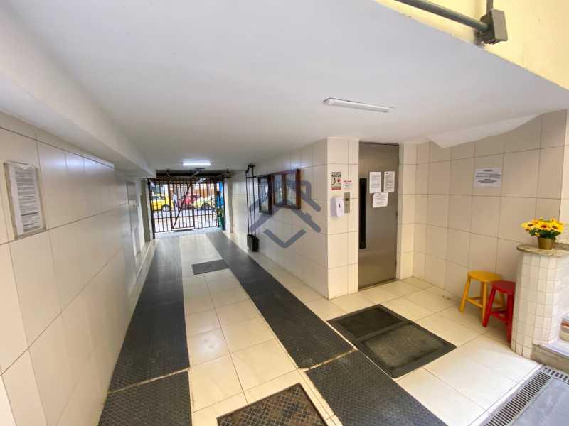 22 - Apartamento À Venda em Copacabana - BAAP125 - 23