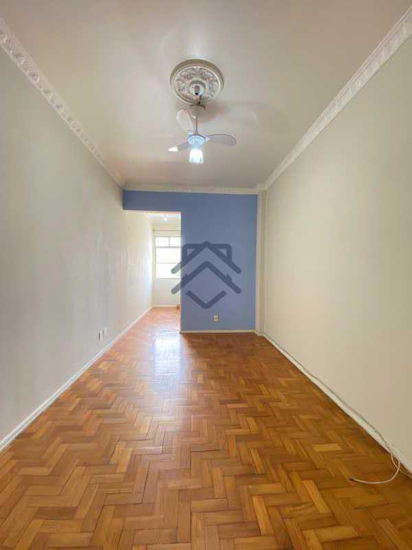 1 - Apartamento 2 Quartos para Alugar em São Cristóvão - MEAP123 - 1