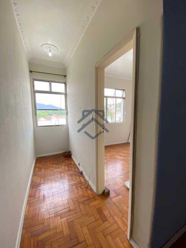 4 - Apartamento 2 Quartos para Alugar em São Cristóvão - MEAP123 - 5