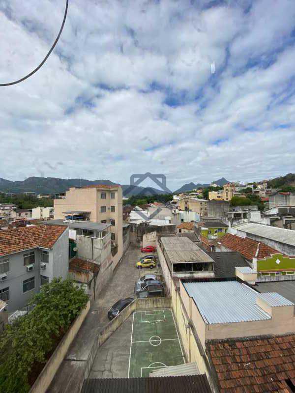 9 - Apartamento 2 Quartos para Alugar em São Cristóvão - MEAP123 - 10