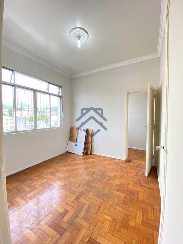 5 - Apartamento 2 Quartos para Alugar em São Cristóvão - MEAP123 - 6