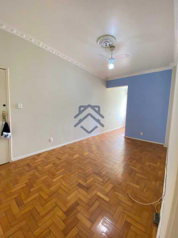 2 - Apartamento 2 Quartos para Alugar em São Cristóvão - MEAP123 - 3