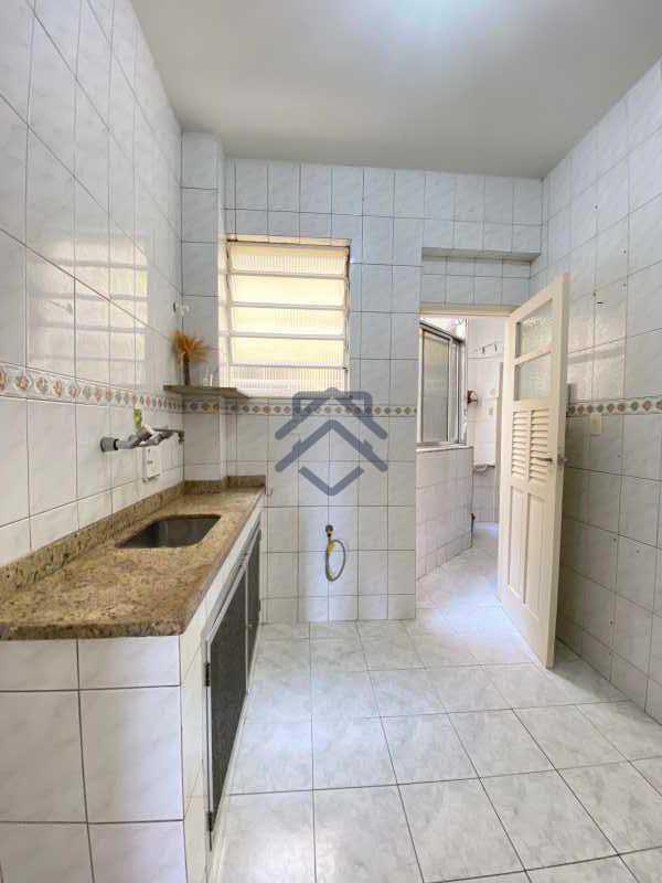 10 - Apartamento 2 Quartos para Alugar em São Cristóvão - MEAP123 - 11