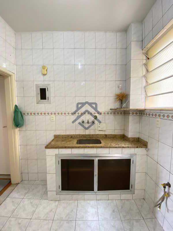 11 - Apartamento 2 Quartos para Alugar em São Cristóvão - MEAP123 - 12