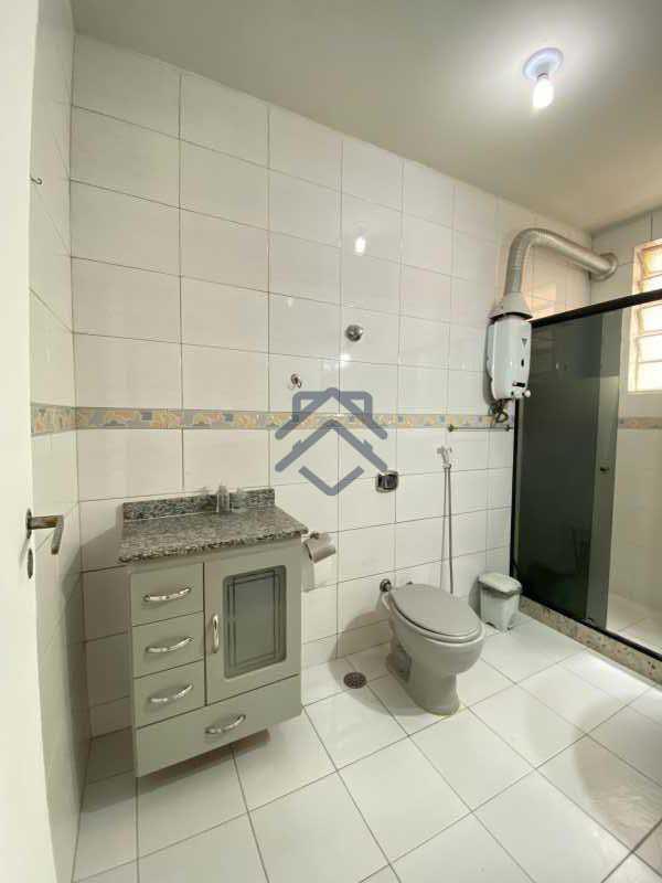 12 - Apartamento 2 Quartos para Alugar em São Cristóvão - MEAP123 - 13