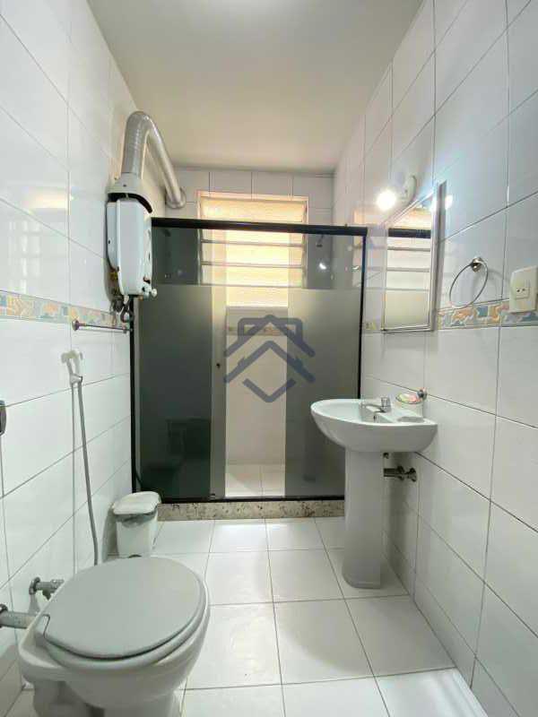 13 - Apartamento 2 Quartos para Alugar em São Cristóvão - MEAP123 - 14