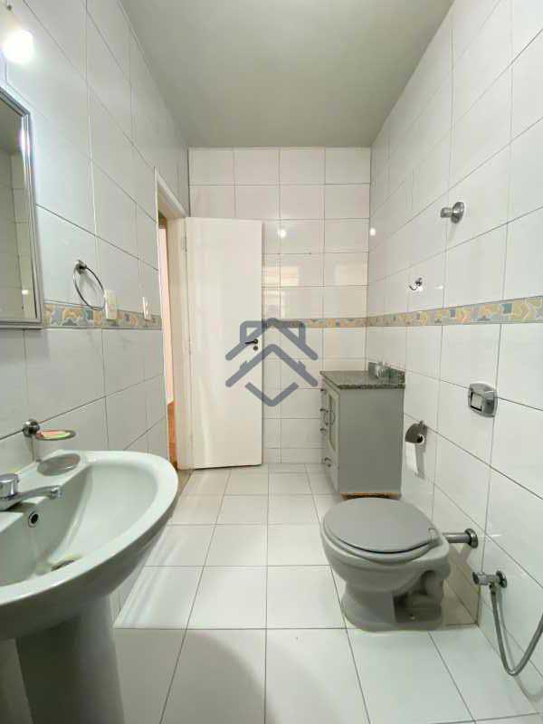 15 - Apartamento 2 Quartos para Alugar em São Cristóvão - MEAP123 - 16