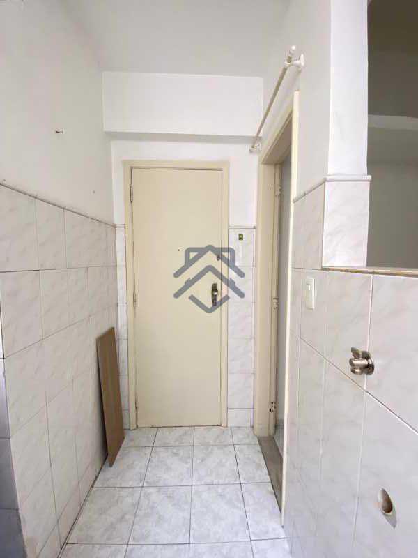 16 - Apartamento 2 Quartos para Alugar em São Cristóvão - MEAP123 - 17