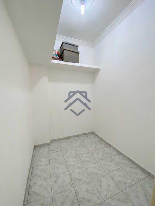 19 - Apartamento 2 Quartos para Alugar em São Cristóvão - MEAP123 - 20