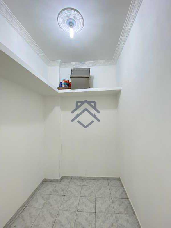 18 - Apartamento 2 Quartos para Alugar em São Cristóvão - MEAP123 - 19