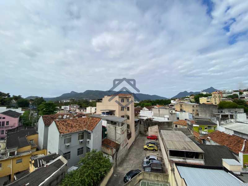 20 - Apartamento 2 Quartos para Alugar em São Cristóvão - MEAP123 - 21