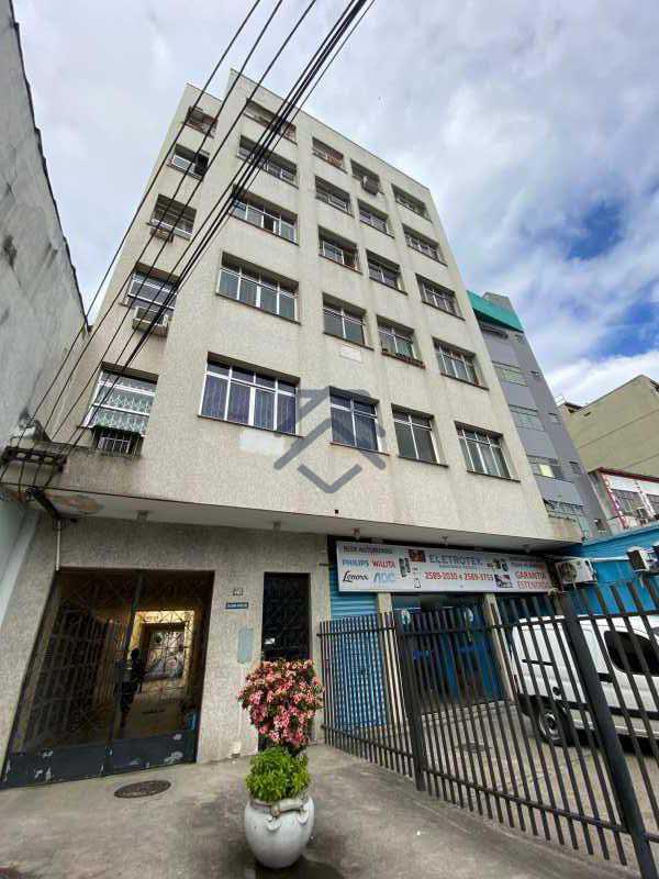 22 - Apartamento 2 Quartos para Alugar em São Cristóvão - MEAP123 - 23
