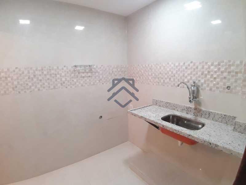 20 - Apartamento 2 quartos para alugar Tijuca, Rio de Janeiro - R$ 1.500 - TJAP230968 - 21