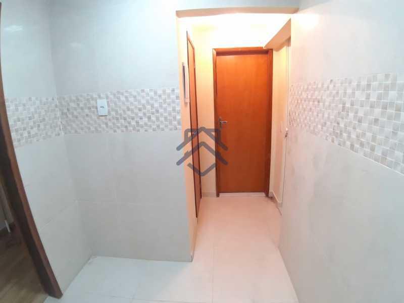 23 - Apartamento 2 quartos para alugar Tijuca, Rio de Janeiro - R$ 1.500 - TJAP230968 - 24