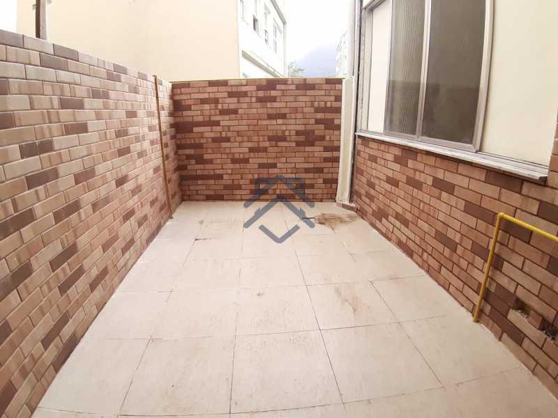 27 - Apartamento 2 quartos para alugar Tijuca, Rio de Janeiro - R$ 1.500 - TJAP230968 - 28
