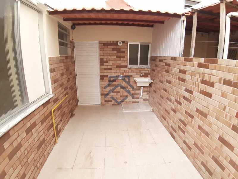 28 - Apartamento 2 quartos para alugar Tijuca, Rio de Janeiro - R$ 1.500 - TJAP230968 - 29