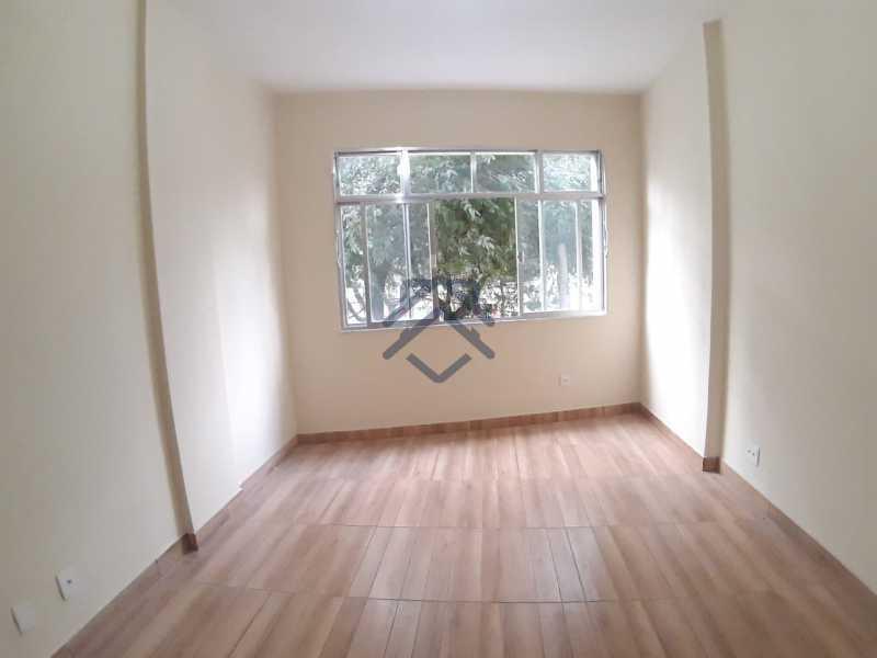 1 - Apartamento 2 quartos para alugar Tijuca, Rio de Janeiro - R$ 1.500 - TJAP230968 - 1