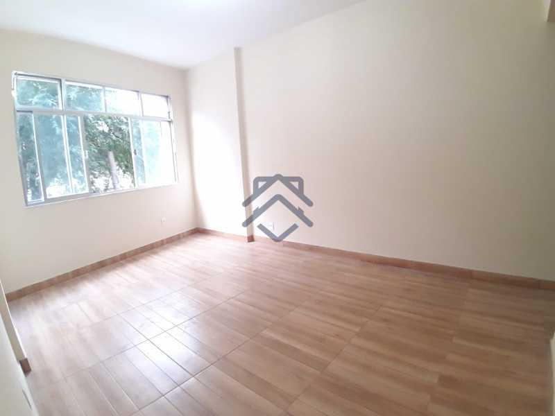 2 - Apartamento 2 quartos para alugar Tijuca, Rio de Janeiro - R$ 1.500 - TJAP230968 - 3