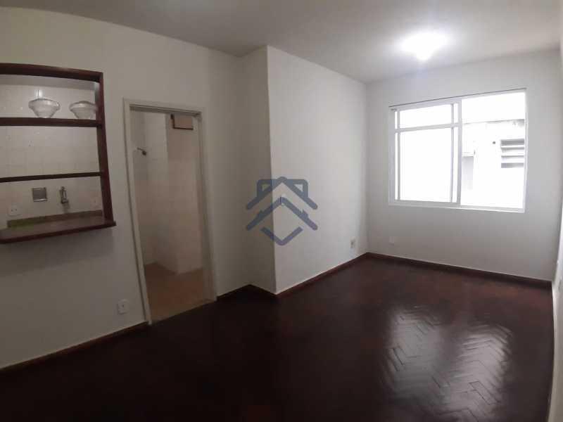 4 - Apartamento 2 quartos para alugar Tijuca, Rio de Janeiro - R$ 1.600 - TJAP230984 - 5