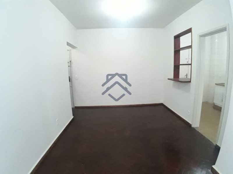 1 - Apartamento 2 quartos para alugar Tijuca, Rio de Janeiro - R$ 1.600 - TJAP230984 - 1