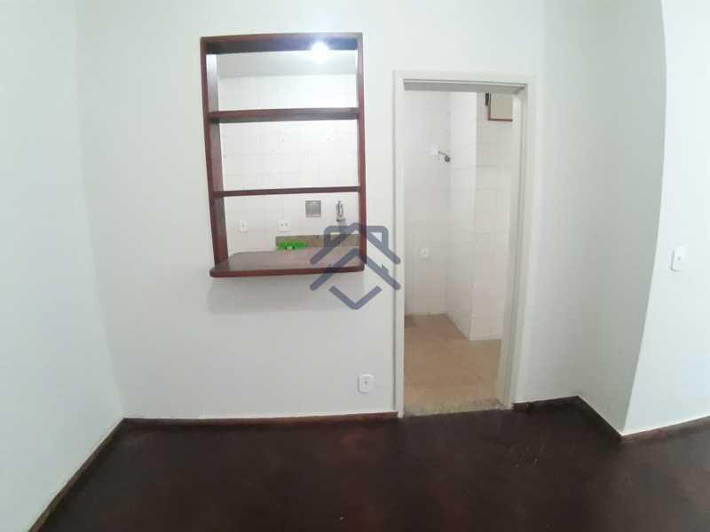 6 - Apartamento 2 quartos para alugar Tijuca, Rio de Janeiro - R$ 1.600 - TJAP230984 - 7