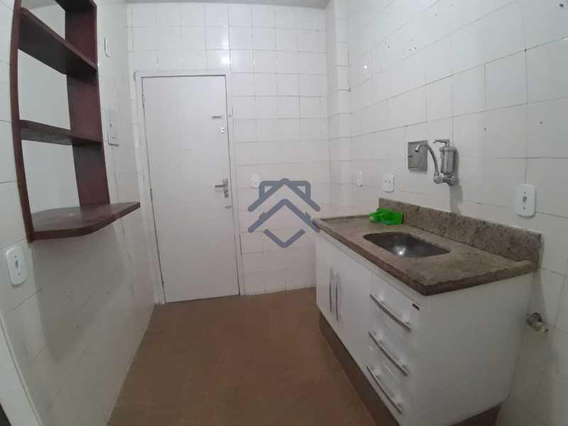 7 - Apartamento 2 quartos para alugar Tijuca, Rio de Janeiro - R$ 1.600 - TJAP230984 - 8
