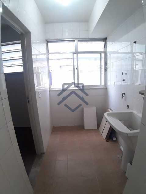 9 - Apartamento 2 quartos para alugar Tijuca, Rio de Janeiro - R$ 1.600 - TJAP230984 - 10