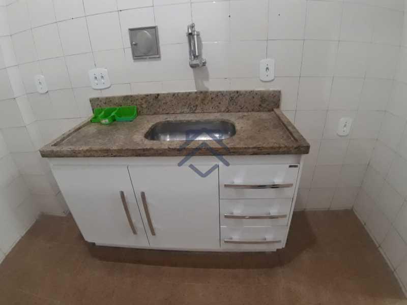 8 - Apartamento 2 quartos para alugar Tijuca, Rio de Janeiro - R$ 1.600 - TJAP230984 - 9