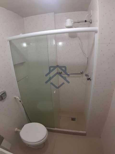 19 - Apartamento 2 quartos para alugar Tijuca, Rio de Janeiro - R$ 1.600 - TJAP230984 - 20
