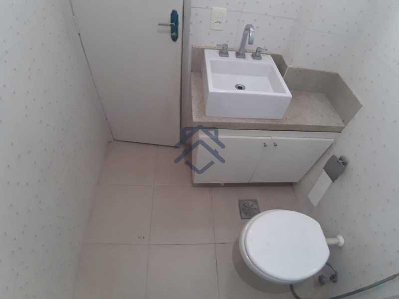 21 - Apartamento 2 quartos para alugar Tijuca, Rio de Janeiro - R$ 1.600 - TJAP230984 - 22