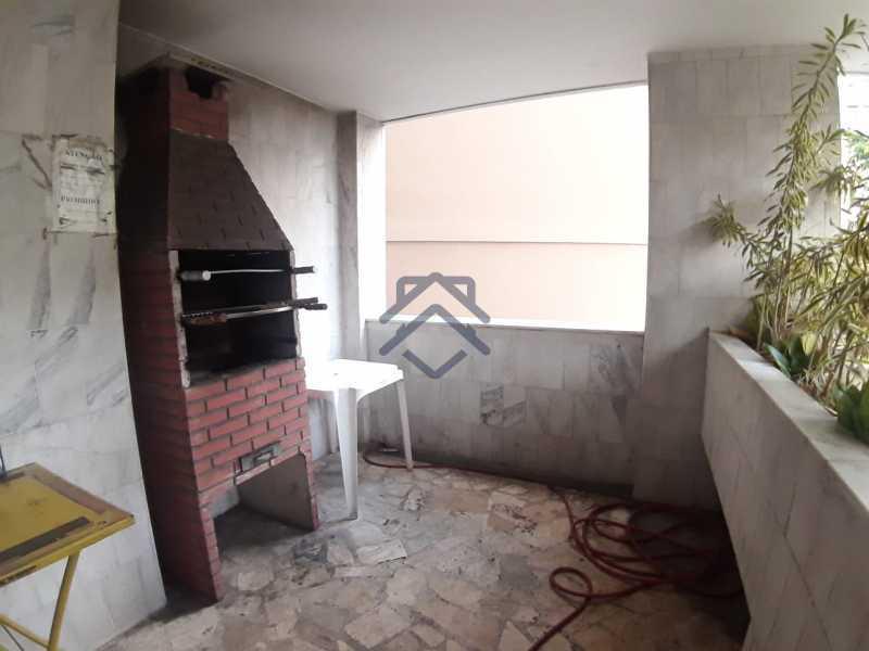 29 - Apartamento 2 quartos para alugar Tijuca, Rio de Janeiro - R$ 1.600 - TJAP230984 - 30