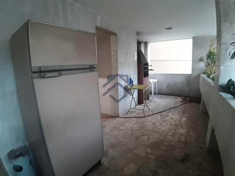 28 - Apartamento 2 quartos para alugar Tijuca, Rio de Janeiro - R$ 1.600 - TJAP230984 - 29