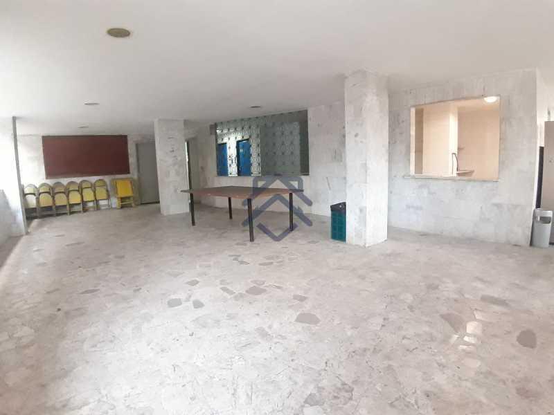 30 - Apartamento 2 quartos para alugar Tijuca, Rio de Janeiro - R$ 1.600 - TJAP230984 - 31