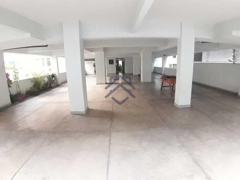 26 - Apartamento 2 quartos para alugar Tijuca, Rio de Janeiro - R$ 1.600 - TJAP230984 - 27