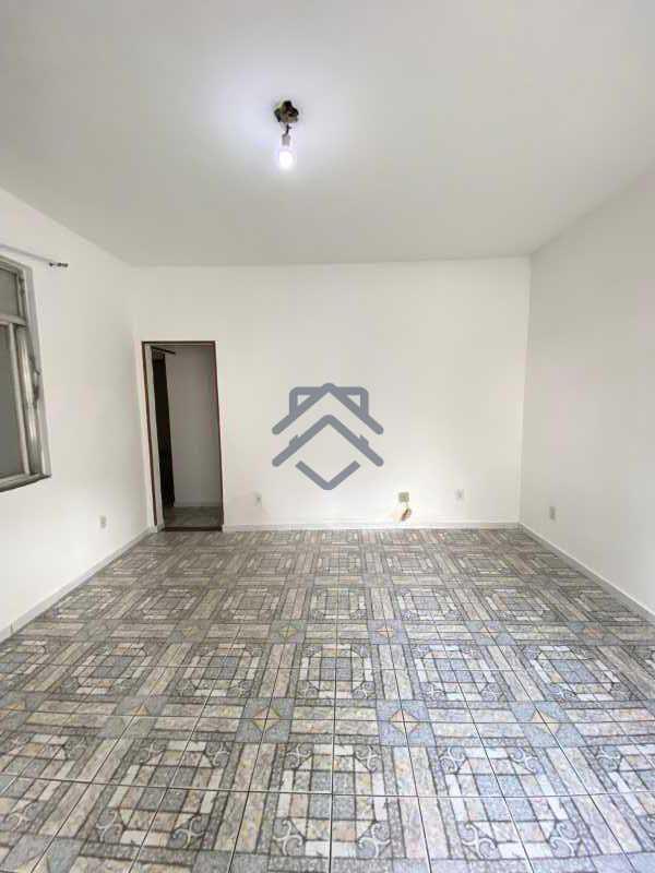 2 - Casa de Vila 4 Quartos para Alugar Engenho de Dentro - MECS128 - 3