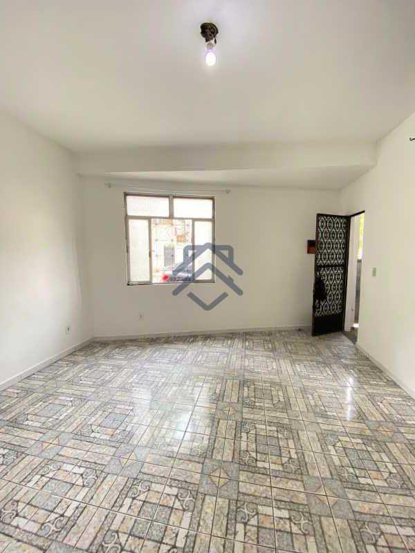 3 - Casa de Vila 4 Quartos para Alugar Engenho de Dentro - MECS128 - 4
